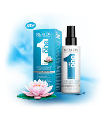 Maybe you would like to learn more about one of these? Uniq One Hair Treatment Lotus Flower Revlon 5 1 Fl Oz Delivery Cornershop By Uber