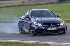 In todays video we take a full look at the 2019 mercedes benz c63 amg coupe! 2017 Mercedes Amg C63 S Coupe First Drive Review