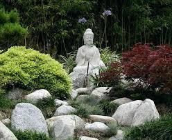 buddha garden statue extra large