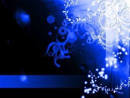 blue abstract wallpapers designs. Blue Abstract World Design Picture And Wallpaper In Wallpapers Designs