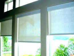 roll up shades for porch modern interior design medium size outdoor bamboo custom screened canvas