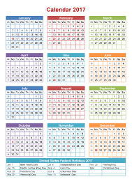 yearly calendar 2017 template free 2017 full year calendar template free calendar 2017 2018