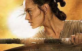 Desktop Star Wars Rey Wallpaper wallpaper