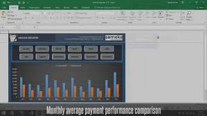 Invoice Tracking Template Wonderful Of Invoice Tracker Template Free Excel For Small Business 9