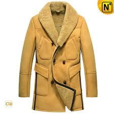 sheepskin coat uk cw851423 jackets cwmalls com