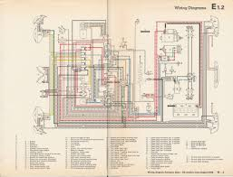 com karmann ghia wiring diagrams 1971 usa