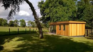 subterranean space garden backyard huts cabins sheds. Garden Office 0 Client. A Room In Large Built By Elite Rooms Subterranean Space Backyard Huts Cabins Sheds E