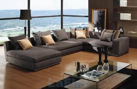 Trendy Living Room Furniture Contemporary Living Room Brown Sofa Tags Stylish Contemporary