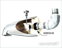 replace shower diverter shower stuck bathtub faucet shower faucet repair comfy how to replace a bathtub