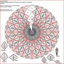 28 best images about dahlia on Pinterest | Quilt designs, Quilt ... & Lyns Dahlia Quilt... great quilting design Adamdwight.com