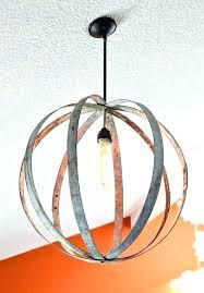 restoration hardware wood chandelier