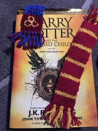 Harry Potter Scarf Knitting Pattern Awesome Decoration