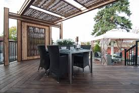 Thermory ThermoTreated Wood Review Paul Lafrance Design - Exterior decking materials