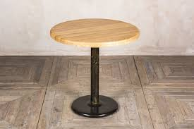 ttp 975 jh round antique yellow ash top
