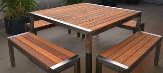 Australian Hardwood Outdoor Furniture  Outdoor FurnitureHardwood Outdoor Furniture