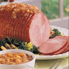 cooked ham with pineapple. Brilliant Pineapple On Cooked Ham With Pineapple W