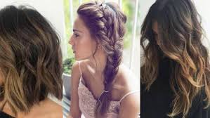 Hairstyle Trends 2016 fall 2016 hair trends amotherworld 3050 by stevesalt.us