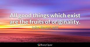 Authenticity Quotes 28 Wonderful Originality Quotes BrainyQuote