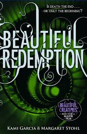 Beautiful Redemption Quotes Best Of Dangerous Creatures Is Coming Beautiful Redemption LookBack