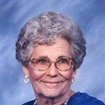 Lillie Pearl Prince Obituary - Visitation & Funeral Information