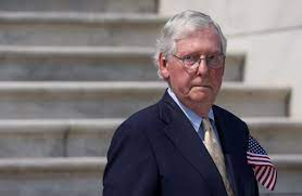 U.S. Senate's McConnell tells Yellen ...