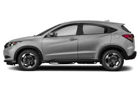 2018 Honda HR-V for sale in Huntsville