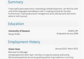 How To Make A Free Resume Online From Resume Inspirational Resume