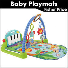 fisher kick and play piano gym baby playmats baby gym baby toy