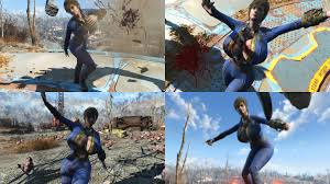 Fallout 4 Gameplay 014 by 6500NYA on ...