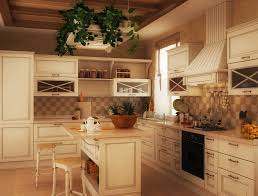 Old World Kitchen Design Old World Kitchen Decorating Ideas