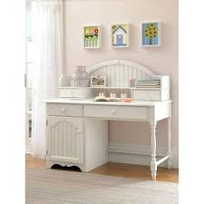 white desk with drawers wood desk in off white with regard to awesome residence white desk