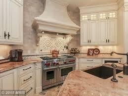 Limestone Kitchen Backsplash Traditional Kitchen With Stone Tile By Nabila Altafullah Zillow