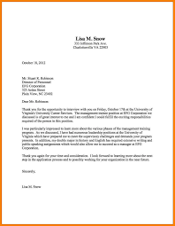 Thank You Letter For Resume Resume For Your Job Application