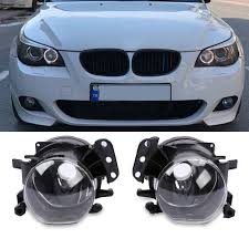 Bmw 535i Lights Details About Front Fog Light Lamp Housing For Bmw E60 525i 528i 530i 535i 545i 550i M5 04 10