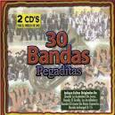 30 Bandas Pegaditas