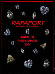 Rapaport Diamond Report Rapaport Diamond Report Bez Betzalel Ambar Press