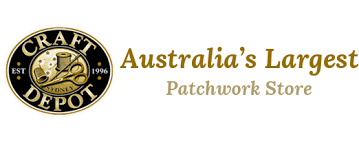 Patchwork & Craft Supplies Australia. Craft Depot On Line Store & Craft Depot Adamdwight.com