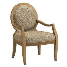 round accent chair. Monaco Round Back Accent Chair By Greyson Living V