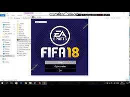 here s a video that sorts out this problem for fifa 18 should be the same for 19 as well