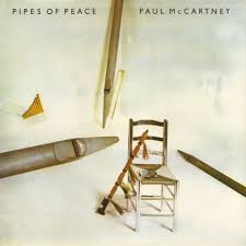 <b>Pipes</b> Of Peace – <b>Paul McCartney</b> (Пол Маккартни) купить на ...
