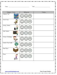 best individual behavior chart ideas classroom  best 25 individual behavior chart ideas classroom behavior modification charts