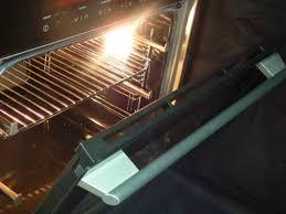 bi oven door