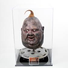 Nothing But Trouble Bobo movie prop display ...