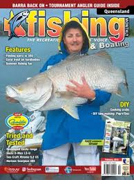 Queensland Fishing Monthly February 2018 by Fishing Monthly - issuu