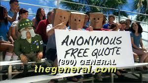 the general auto quote