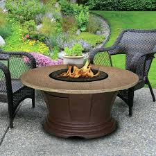 propane fire pit table set fire pit table set inspirational round propane urban concepts propane fire pits for decks propane fire pit dining table set