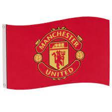 Manchester United Flag MU-G383