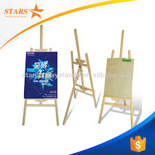 Painting Display Stands Wooden Easel Stand Wooden Easel Stand Suppliers and Manufacturers 51