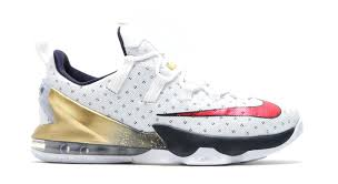 lebron olympics shoes. nike lebron 13 low olympic usa release date (1) lebron olympics shoes sole collector