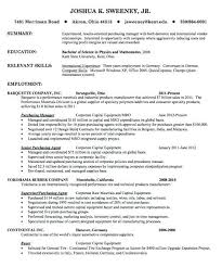 It Buyer Resume Cover Letter For Clothing Buyer Resume Templates It ...